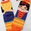 A030**พร้อมส่ง**(ปลีก+ส่ง) ถุงเท้าแฟชั่นเกาหลี ข้อสูง มี 4 แบบ เนื้อดี งานนำเข้า( Made in Korea) thumbnail 5