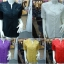 เสื้อคอจีน H1151 thumbnail 1