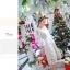 ชุดเดรสสไตล์เจ้าหญิง ผ้าลูกไม้ปักลายสีขาว งานปักละเอียดสวยมากๆ thumbnail 9