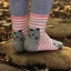 S276**พร้อมส่ง** (ปลีก+ส่ง) ถุงเท้าแฟชั่นเกาหลี ข้อยาว ลายแมว เนื้อดี งานนำเข้า(Made in China) thumbnail 10