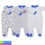 ชุด เด็กอ่อน Huggy Bears GREAT VALUE เซ็ท 3 ตัว ราคา 335 บาท ปกติ 840 บาท thumbnail 4