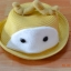 Y001-3**พร้อมส่ง** (ปลีก+ส่ง) หมวก สาน เด็ก ลายกวาง แฟชั่นเกาหหลี งานนำเข้า(Made in China) thumbnail 2