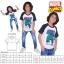 เสื้อยืดเด็ก MARVEL Kid : T Shirt MCTS 8222 ลดเหลือ 159 บาท ปกติ 500 บาท thumbnail 4