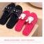 K020 **พร้อมส่ง** (ปลีก+ส่ง) รองเท้านวดสปา เพื่อสุขภาพ ปุ่มใหญ่สลับเล็ก (การ์ตูน) ส่งคู่ละ 150 บ. thumbnail 22
