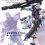 [P-Bandai] MG 1/100 Full Armor Gundam Ver Ka [Gundam Thunderbolt] Weapon & Armor Hanger Expansion Set thumbnail 3
