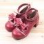 [พรีออเดอร์] รองเท้าโลลิต้า รองเท้าน่ารักๆ สำหรับสาวๆที่ชื่นชอบสไตล์โลลิต้าสุดชิค thumbnail 3