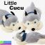 ตุ๊กตา สุนัข Little Cucu ราคา 490 บาท ปกติ 1,470 บาท thumbnail 1