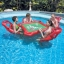Pool Poker Set with floating lounge Chairs thumbnail 2