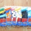 U039-1 **พร้อมส่ง** (ปลีก+ส่ง) ถุงเท้าเด็กเล็ก มีกันลื่น วัย 1-3 ปี ข้อยาว เนื้อดี งานนำเข้า ( Made in China) thumbnail 3