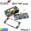 เคส KUtis 2in1 iPhone 7 ลายสัตว์ ราคา 175 บาท ปกติ 430 บาท thumbnail 1