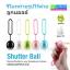 รีโมทถ่ายรูปไร้สาย ลูกบอล Smart Ball Bluetooth remote Shutter thumbnail 1
