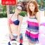 Pre Order : ชุดว่ายน้ำ Meishan 12013 thumbnail 1