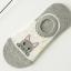 เซตถุงเท้าข้อสั้นลายแมวน้อยสุดน่ารัก thumbnail 9