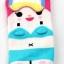 A048**พร้อมส่ง**(ปลีก+ส่ง) ถุงเท้าแฟชั่นเกาหลี ข้อสั้น มีหู มี 6 แบบ เนื้อดี งานนำเข้า( Made in Korea) thumbnail 9