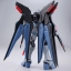 MG 1/100 Strike Freedom Gundam MECHANIC DESIGNER Okawara Kunio Exhibition Ver. thumbnail 5