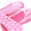 K010 **พร้อมส่ง** (ปลีก+ส่ง) รองเท้านวดสปา เพื่อสุขภาพ ปุ่มใหญ่ มี 5 สี ถอดพื้นทำความสะอาดได้ thumbnail 2