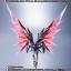 "METAL BUILD Destiny Gundam ""Wing of Light"" Option Set thumbnail 3"