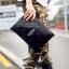 Pre-order กระเป๋าถือครัทช์ผู้ชาย แฟชั่นเกาหลี รหัส Man-6421 thumbnail 1