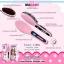 Beautiful Star Professional Electric Comb แปรงหวีไฟฟ้าหน้าจอดิจิตอล Pink Lady หวีสีชมพู thumbnail 5