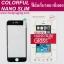 ฟิล์มกันรอย iPhone 6 เต็มจอ Colorful Nano Slim Glass thumbnail 1