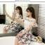 เสื้อผ้าแฟชั่นเกาหลี set เสื้อ และกระโปรงสวยๆ สุดคุ้ม thumbnail 8
