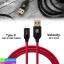 สายชาร์จ USB Type-C Recci Velocity RCT-N120 ราคา 100 บาท ปกติ 300 บาท thumbnail 1