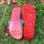 K017 **พร้อมส่ง** (ปลีก+ส่ง) รองเท้านวดสปา เพื่อสุขภาพ ปุ่มเล็ก สำหรับผู้หญิง ส่งคู่ละ 120 บ. thumbnail 3