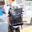Pre-order กระเป๋าเป้สะพายหลัง ผู้ชาย แฟขั่นเกาหลี รหัส Man-1638 thumbnail 1