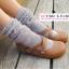 [พิเศษ 2 คู่ 130 ] ถุงเท้าตุยๆยาวสไตล์ญี่ปุ่น thumbnail 7