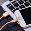 สายชาร์จ iPhone 5 Hoco X2 Rapid Charging 1 เมตร ราคา 69 บาท ปกติ 210 บาท thumbnail 2