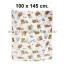 ตุ๊กตา หมอนผ้าห่ม ริลัคคุมะ ลดเหลือ 550 บาท ปกติ 1,375 บาท thumbnail 4