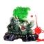 เต่ามังกรผักกาด ขนาด19*12*18cm GD04 thumbnail 1