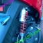 (Forza 300)โช้คอัพหลัง YSS สำหรับ รถรุ่น Honda Forza 300 thumbnail 8