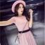 เสื้อผ้าแฟชั่นเกาหลี set เสื้อ และกระโปรงสวยมากๆ thumbnail 2