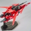 HGUC 1/144 MSN-001-2 Delta Gundam Unit 2 Ver. GFT Limited Color thumbnail 7