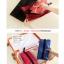 J03**พร้อมส่ง** เซ็ต 5 ใบ กระเป๋าใส่ รองเท้า กีฬา แบบพกพา กันน้ำ กันฝุ่น ใส่ได้ทั้งผู้หญิงและผู้ชาย คละ 5 สี thumbnail 11