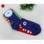 A044**พร้อมส่ง**(ปลีก+ส่ง) ถุงเท้าแฟชั่นเกาหลี ข้อสูง มี 5 แบบ เนื้อดี งานนำเข้า( Made in Korea) thumbnail 5