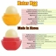 Easter egg ลิปบาล์ม เอสเตอร์ รูปทรงไข่ จากประเทศเกาหลี แท้ made in korea thumbnail 12