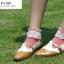 ถุงเท้าลูกไม้สไตล์เจ้าหญิง thumbnail 8