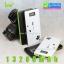 IWO P42 Power bank คุณภาพสูง 13200 mAh มีจอ LCD แถมซองผ้า ลดเหลือ 399 บาท ปกติ 1,400 บาท thumbnail 1