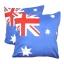 หมอนอิง ลายธงชาติอ Australia สวยๆ งามๆ ขนาด 18 x 18 นิ้ว ขายที่ละเป็นคู่ thumbnail 1
