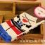 S046**พร้อมส่ง** (ปลีก+ส่ง) ถุงเท้าแฟชั่นเกาหลี ข้อสั้น จมูก3มิติ มี 5 สี เนื้อดี งานนำเข้า(Made in china) thumbnail 8