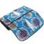 กระเป๋าสตางค์ปลากระเบน แบบ 3 พับ เม็ดใหญ่ ลวดลาย ดอกกุหลาบ หลากหลายสีสัน คุ้มค่า เพราะมีช่องใส่บัตรต่าง ๆหลายช่อง Line id : 0853457150 thumbnail 8
