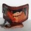 กระเป๋าสตางค์พร้อมโซ่ แบบ 2 พับ Line id : 0853457150 thumbnail 5