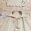 [พรีออเดอร์] เสื้อคลุมผ้าลูกไม้ฤดูใบไม้ผลิ ฤดูหนาว สำเนา thumbnail 12