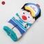 A009**พร้อมส่ง**(ปลีก+ส่ง) ถุงเท้าแฟชั่นเกาหลี ลายจมููก 3 มิติ มี 5 แบบ เนื้อดี งานนำเข้า( Made in Korea) thumbnail 6