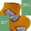 S380**พร้อมส่ง** (ปลีก+ส่ง) ถุงเท้าแฟชั่นเกาหลี ข้อสั้น เนื้อดี งานนำเข้า(Made in china) thumbnail 9
