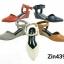 ZARA lady's shoes พร้อมส่ง รองเท้าหัวแหลมส้นเตารีด thumbnail 1