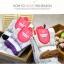 S360**พร้อมส่ง** (ปลีก+ส่ง) ถุงเท้าแฟชั่นเกาหลี ข้อยาว คละ 5 สี มี 12 คู่ต่อแพ็ค เนื้อดี งานนำเข้า(Made in China) thumbnail 7
