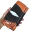 กระเป๋าสตางค์ปลากระเบน แบบ 3 พับ เม็ดใหญ่ เริดหรู ด้วยการ ประดับ หนังงูในกระเป๋าปลากกระเบน สุดเท่ห์ ในสไตน์ของคุณ Line id : 0853457150 thumbnail 2